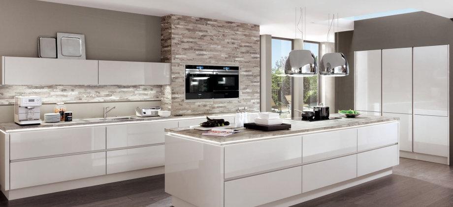 Einbauküchen Stefan - Küchen